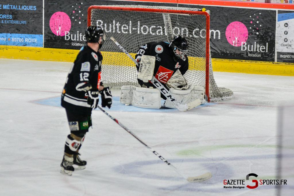 Hockey Sur Glace N4 Gothiques Vs Wasquehal Kevin Devigne Gazettesports 76