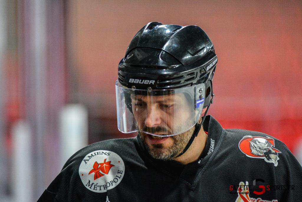 Hockey Sur Glace N4 Gothiques Vs Wasquehal Kevin Devigne Gazettesports 9
