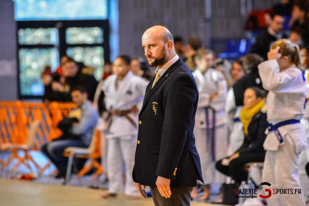 Judo Tournoi Minimes Kevin Devigne Gazettesports 20