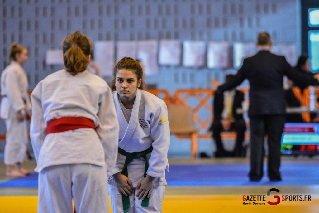Judo Tournoi Minimes Kevin Devigne Gazettesports 59