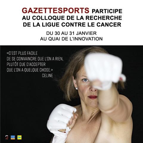 Publi Coloque Gazette