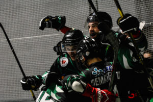 Roller Hockey Greenfalcons Vs Ecureuils Kevin Devigne Gazettesports 15