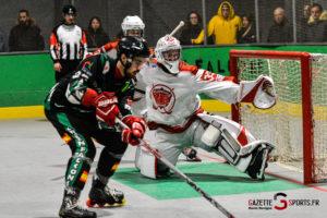 Roller Hockey Greenfalcons Vs Ecureuils Kevin Devigne Gazettesports 22