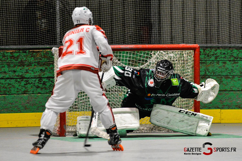 Roller Hockey Greenfalcons Vs Ecureuils Kevin Devigne Gazettesports 25