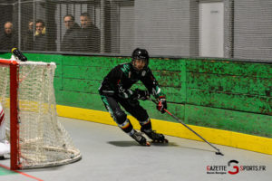 Roller Hockey Greenfalcons Vs Ecureuils Kevin Devigne Gazettesports 39