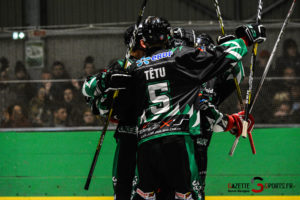 Roller Hockey Greenfalcons Vs Ecureuils Kevin Devigne Gazettesports 4