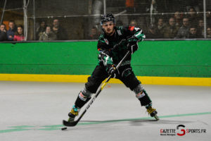 Roller Hockey Greenfalcons Vs Ecureuils Kevin Devigne Gazettesports 45