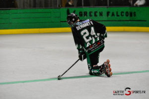 Roller Hockey Greenfalcons Vs Ecureuils Kevin Devigne Gazettesports 50
