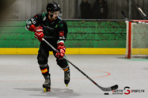 Roller Hockey Greenfalcons Vs Ecureuils Kevin Devigne Gazettesports 8