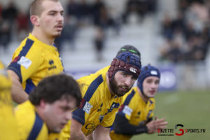 Rugby Rca Vs Roubaix 0006 Leandre Leber Gazettesports