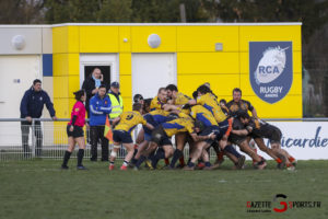 Rugby Rca Vs Roubaix 0018 Leandre Leber Gazettesports