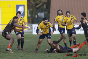 Rugby Rca Vs Roubaix 0025 Leandre Leber Gazettesports