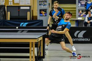 Tennis De Table Astt Vs Tours Kevin Devigne Gazettesports 74