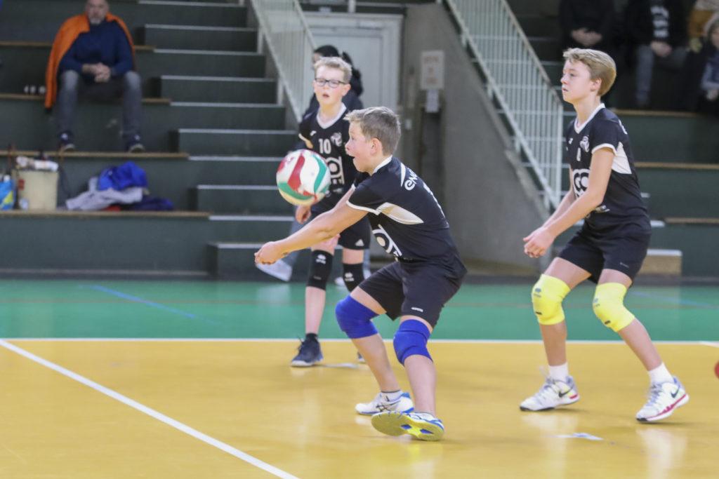 Volley Lamvb U13 0009