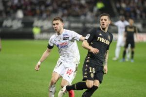 Amiens As Monaco