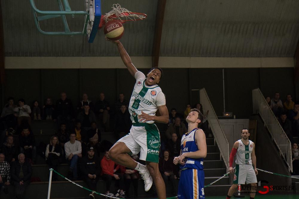 Basketball Esclamsbb Vs Lievin (reynald Valleron) (10)
