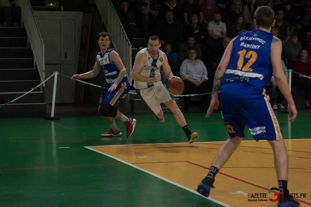 Basketball Esclamsbb Vs Lievin (reynald Valleron) (12)