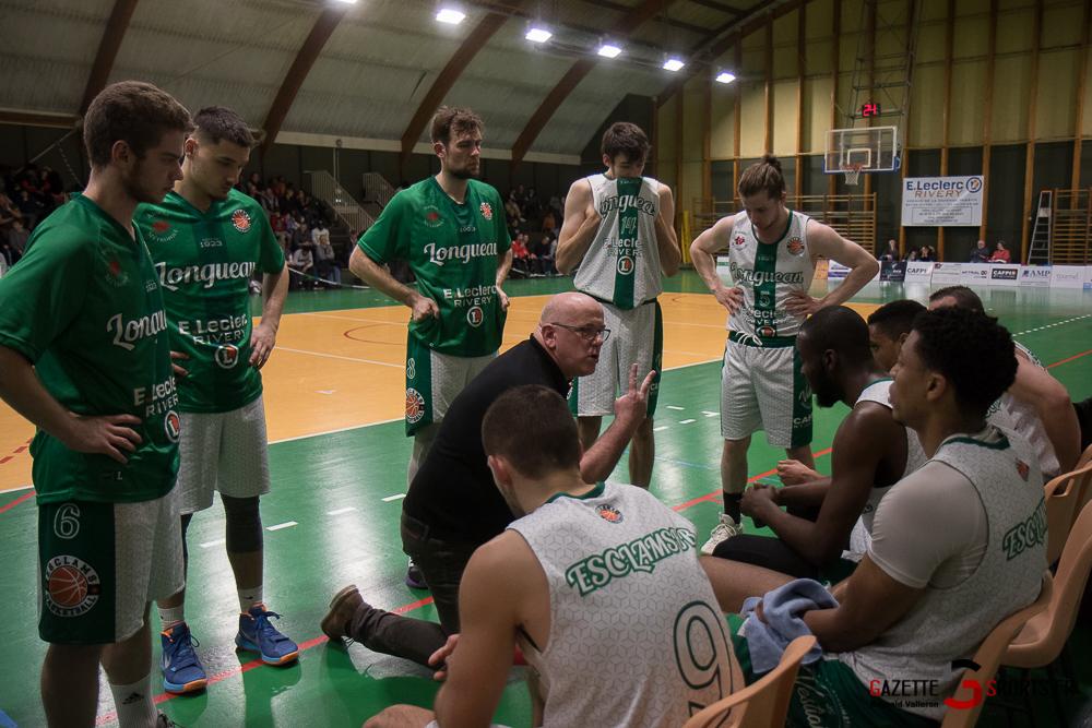 Basketball Esclamsbb Vs Lievin (reynald Valleron) (14)
