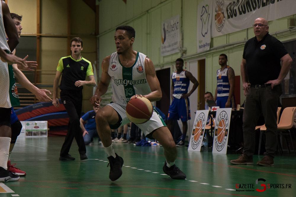 Basketball Esclamsbb Vs Lievin (reynald Valleron) (15)