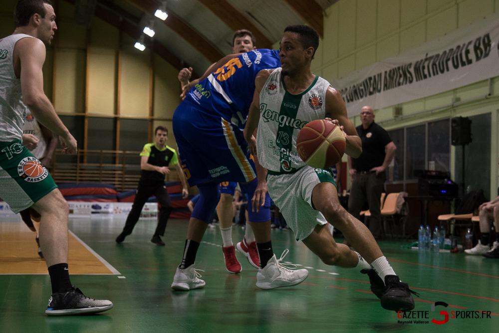 Basketball Esclamsbb Vs Lievin (reynald Valleron) (16)