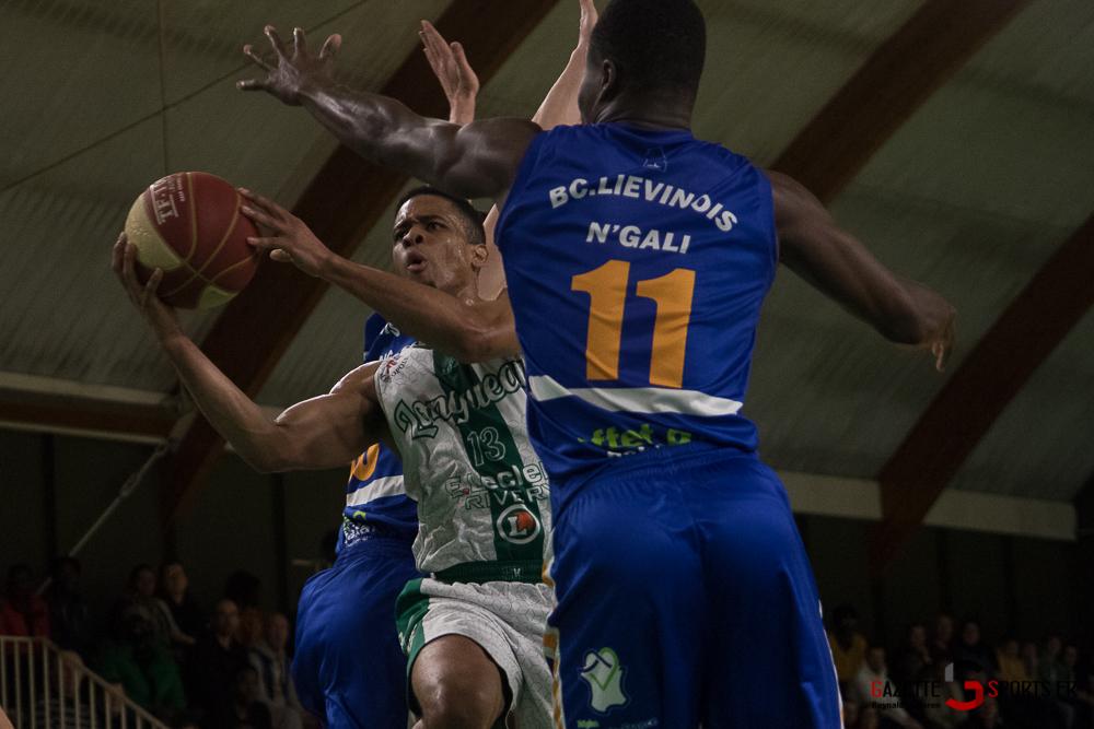 Basketball Esclamsbb Vs Lievin (reynald Valleron) (18)