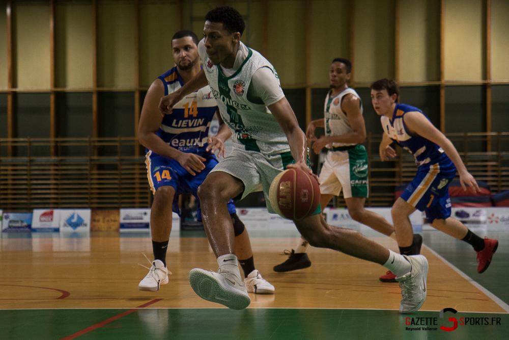 Basketball Esclamsbb Vs Lievin (reynald Valleron) (19)
