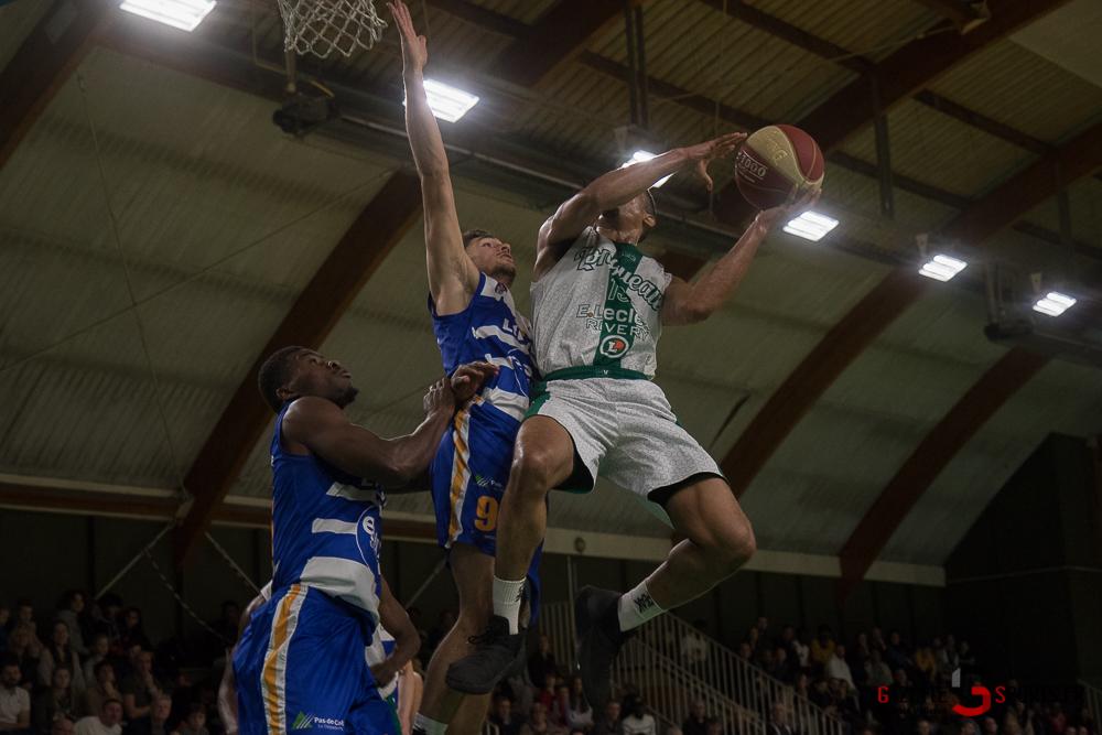 Basketball Esclamsbb Vs Lievin (reynald Valleron) (21)