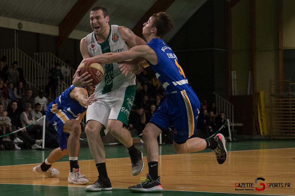 Basketball Esclamsbb Vs Lievin (reynald Valleron) (23)