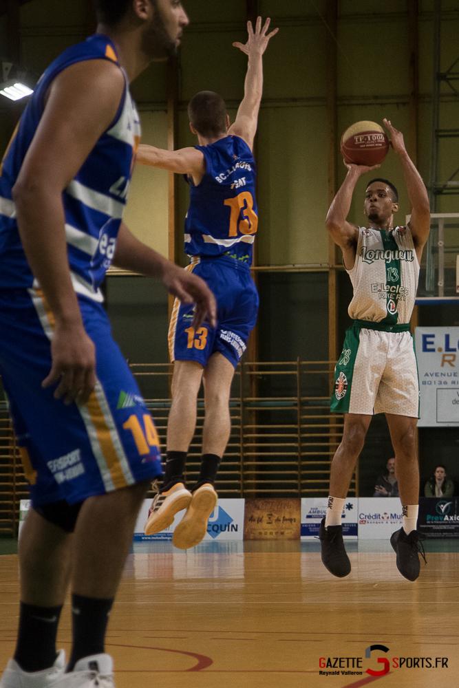 Basketball Esclamsbb Vs Lievin (reynald Valleron) (25)