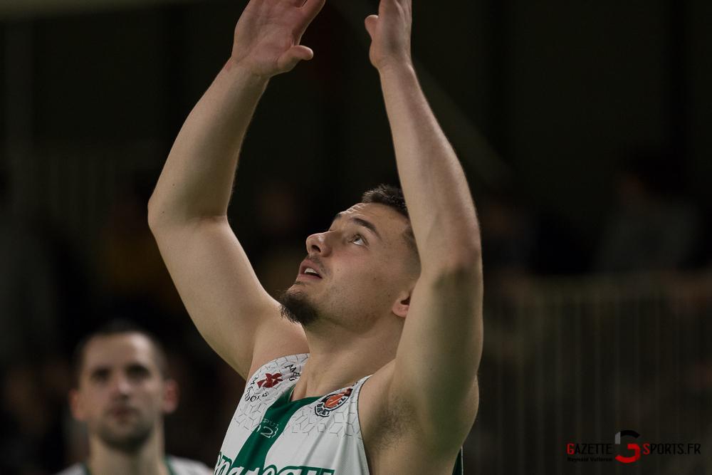 Basketball Esclamsbb Vs Lievin (reynald Valleron) (26)