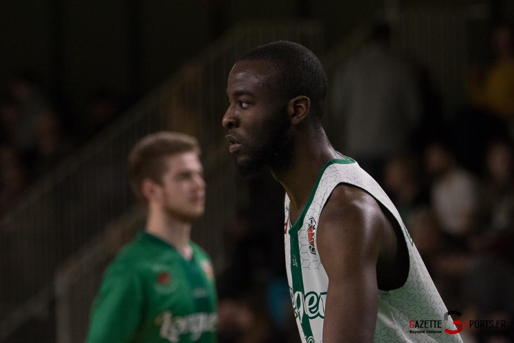 Basketball Esclamsbb Vs Lievin (reynald Valleron) (27)