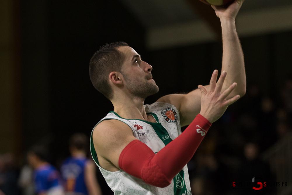 Basketball Esclamsbb Vs Lievin (reynald Valleron) (28)