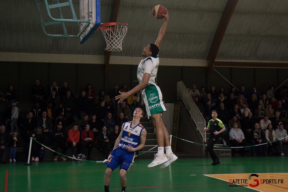 Basketball Esclamsbb Vs Lievin (reynald Valleron) (3)