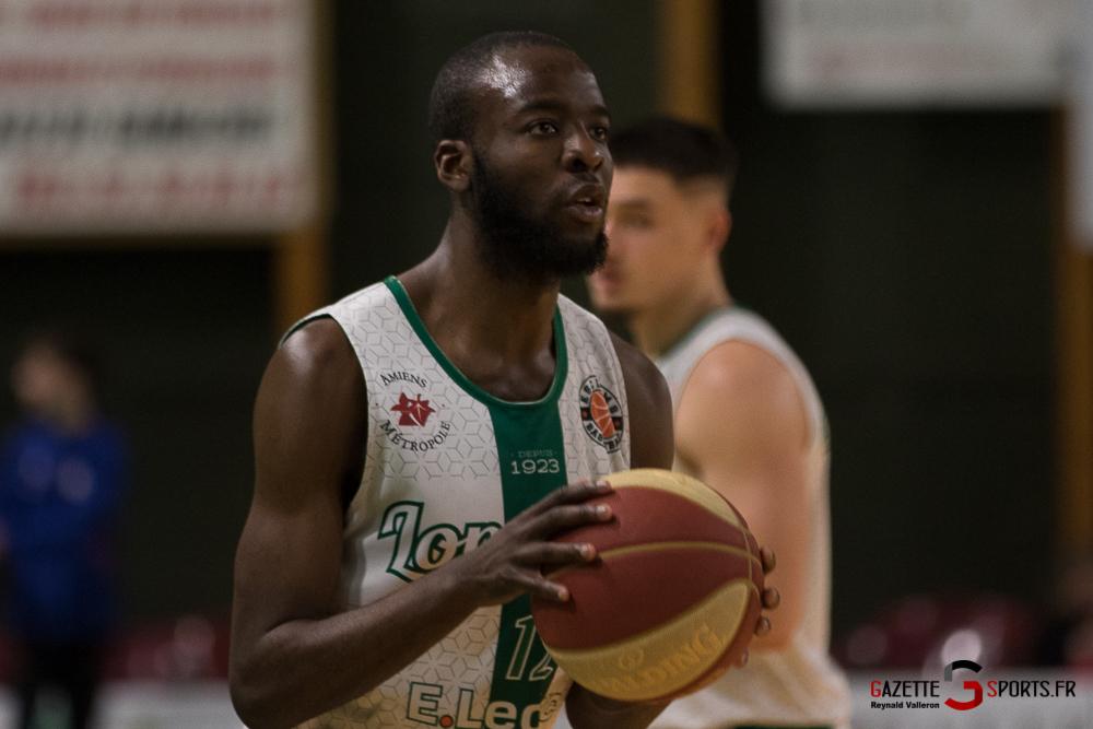 Basketball Esclamsbb Vs Lievin (reynald Valleron) (31)