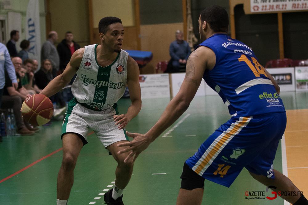 Basketball Esclamsbb Vs Lievin (reynald Valleron) (33)