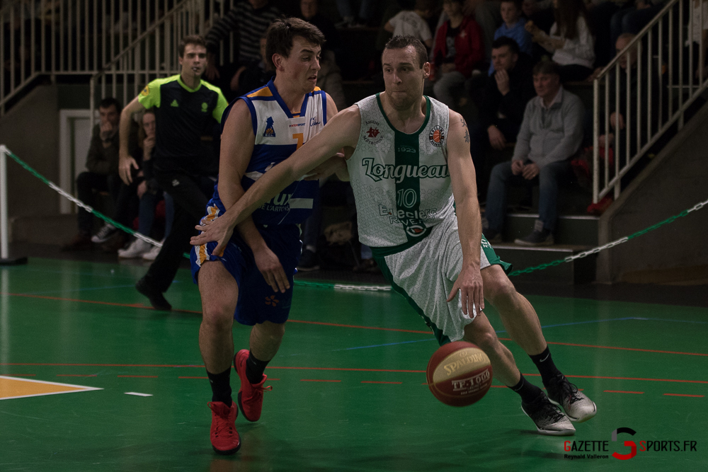 Basketball Esclamsbb Vs Lievin (reynald Valleron) (35)