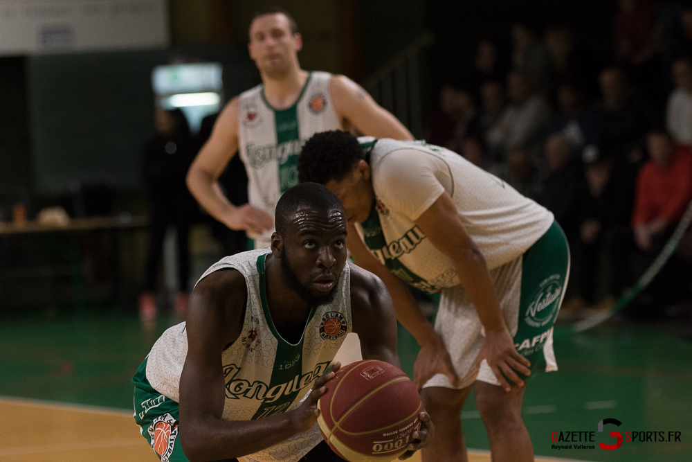 Basketball Esclamsbb Vs Lievin (reynald Valleron) (36)