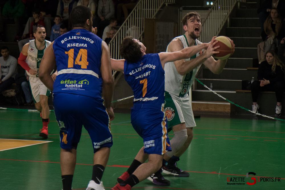 Basketball Esclamsbb Vs Lievin (reynald Valleron) (38)
