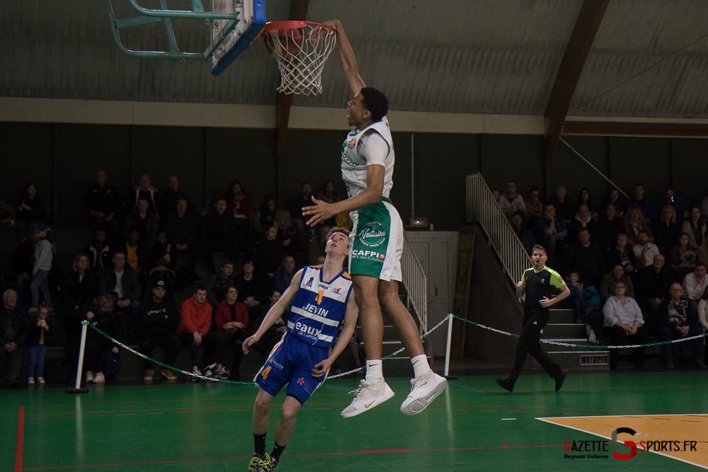 Basketball Esclamsbb Vs Lievin (reynald Valleron) (4)