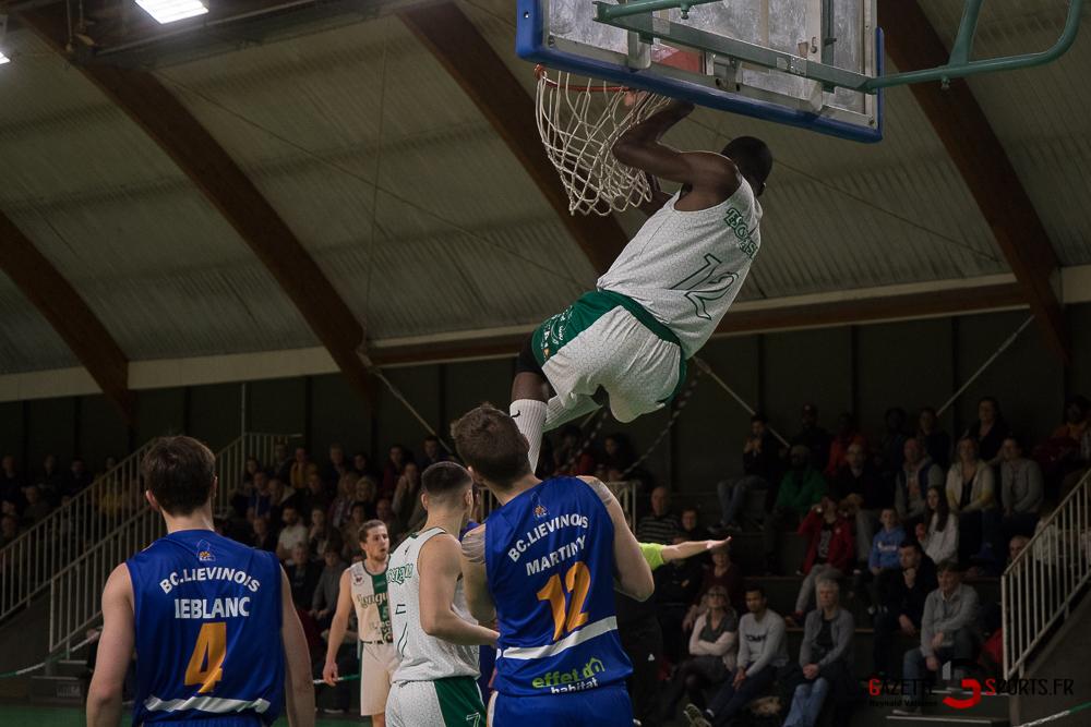 Basketball Esclamsbb Vs Lievin (reynald Valleron) (40)