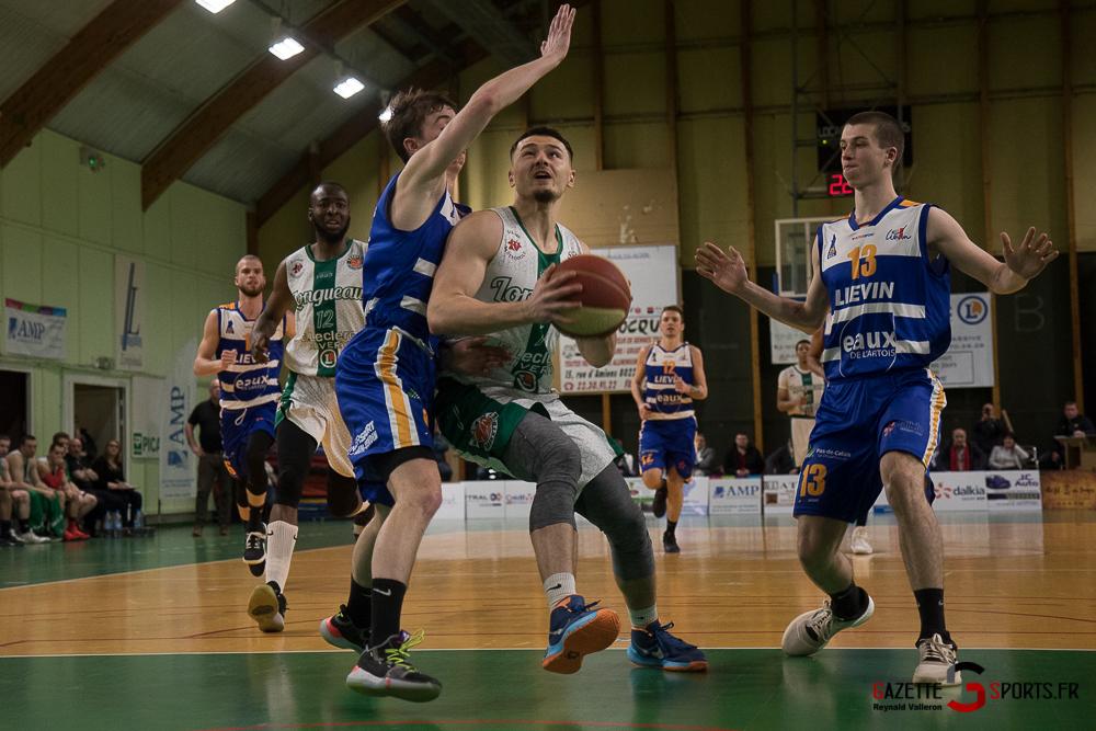 Basketball Esclamsbb Vs Lievin (reynald Valleron) (41)