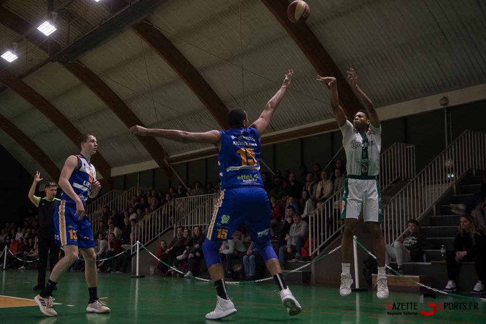 Basketball Esclamsbb Vs Lievin (reynald Valleron) (43)