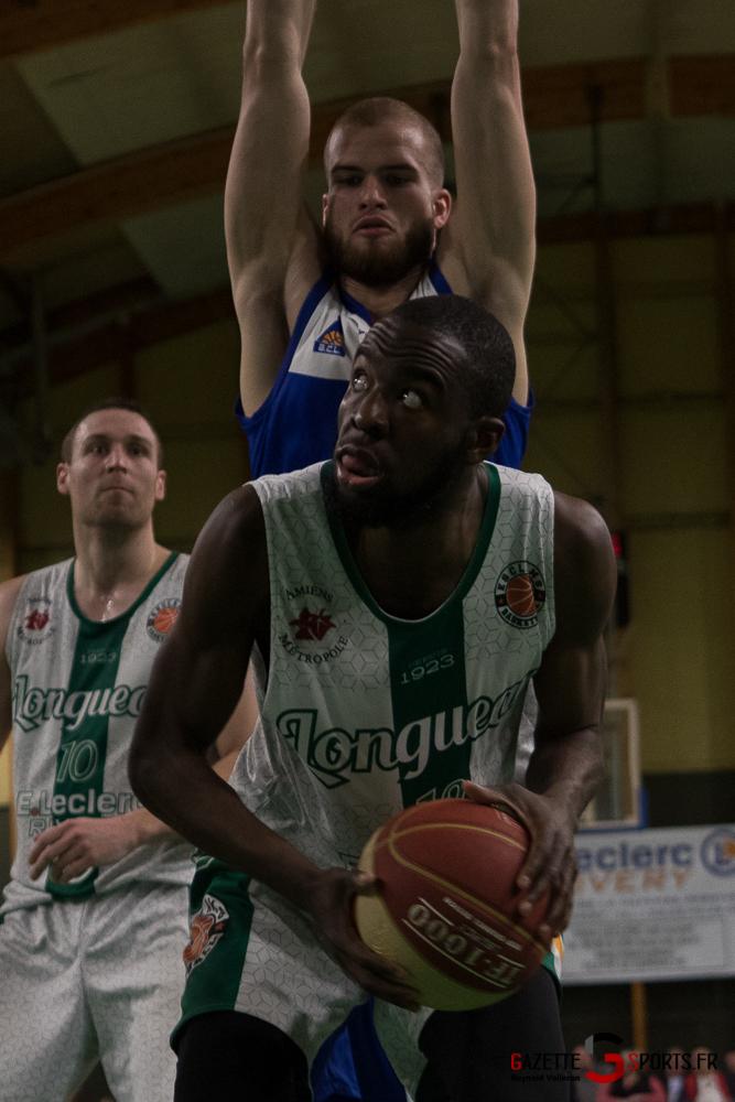 Basketball Esclamsbb Vs Lievin (reynald Valleron) (46)