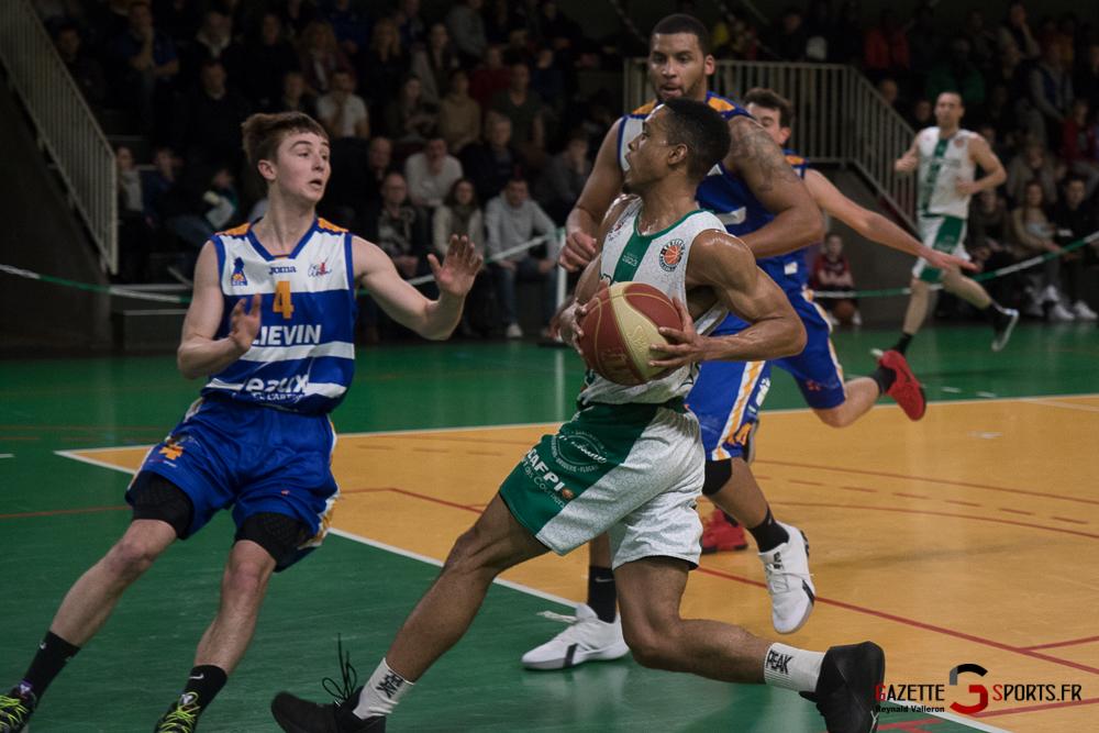 Basketball Esclamsbb Vs Lievin (reynald Valleron) (7)