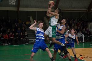 Basketball Esclamsbb Vs Lievin (reynald Valleron) (8)