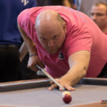 Billard Tournoi Régional Blackball Reynald Valleron 24