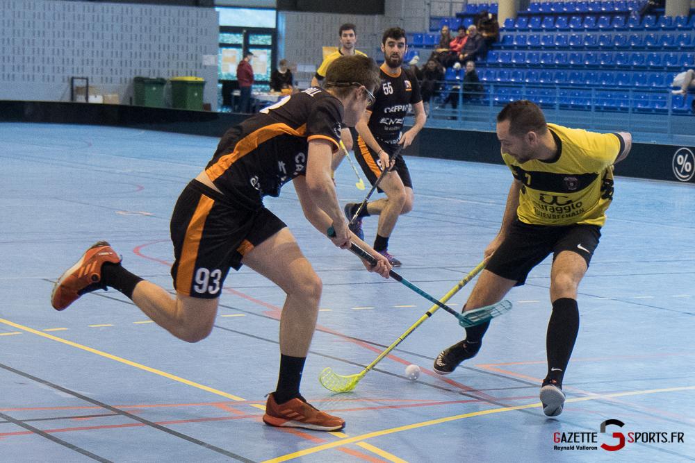 Floorball Hoplites Vs Quiévrechain ( Reynald Valleron) (10)