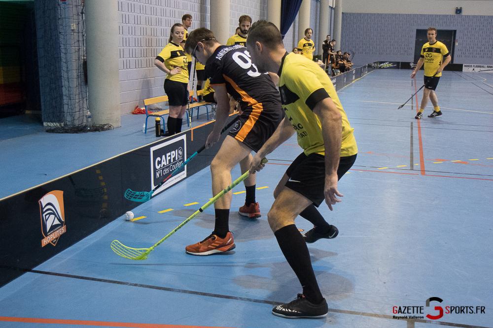 Floorball Hoplites Vs Quiévrechain ( Reynald Valleron) (11)