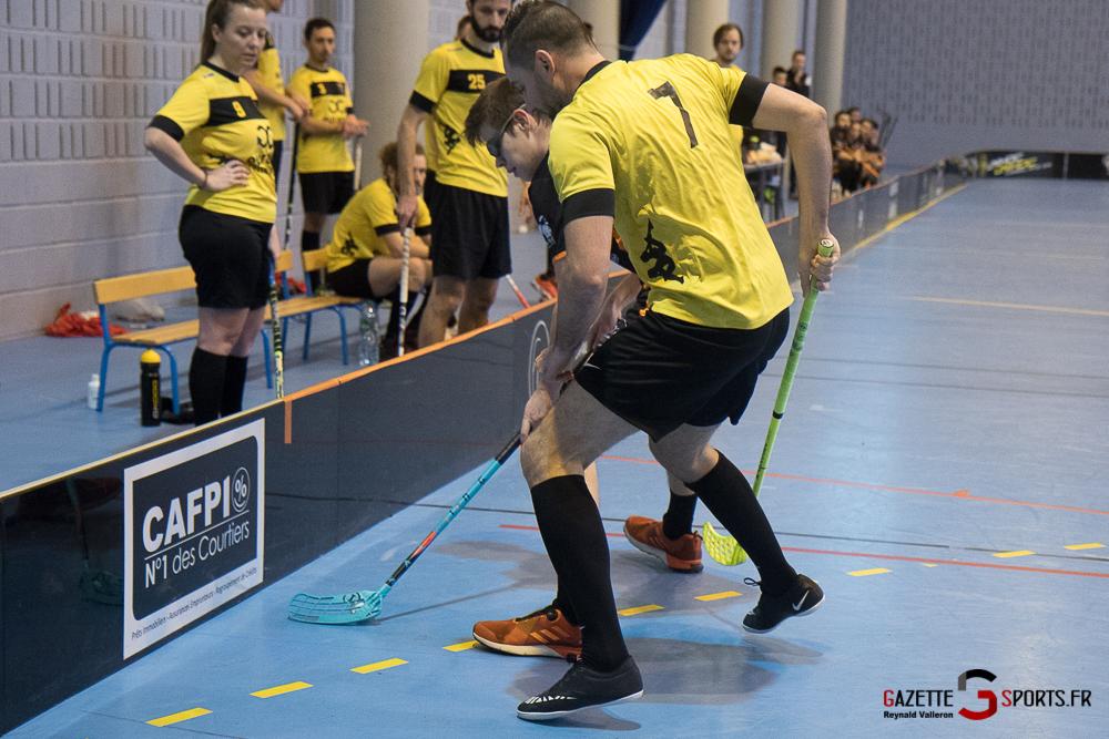 Floorball Hoplites Vs Quiévrechain ( Reynald Valleron) (12)