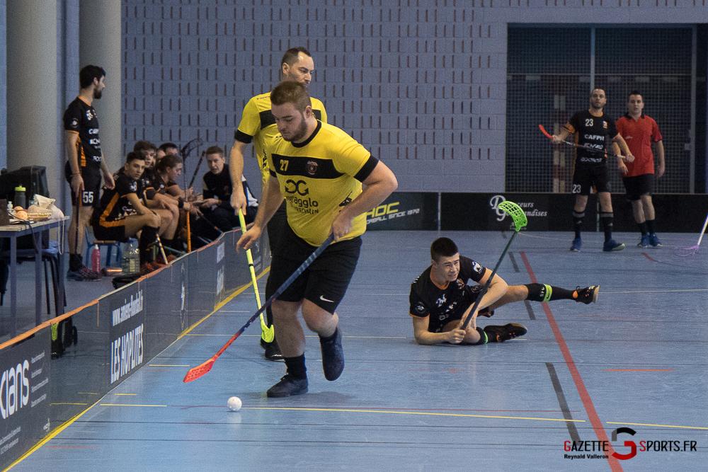 Floorball Hoplites Vs Quiévrechain ( Reynald Valleron) (13)